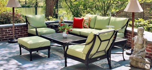 Chevy Chase, MD Outdoor Living Space Design Team