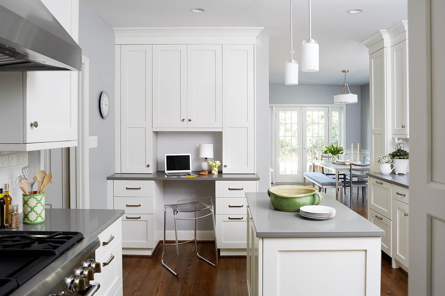 Chevy Chase, MD Top-nothc Home Renovation Contractors