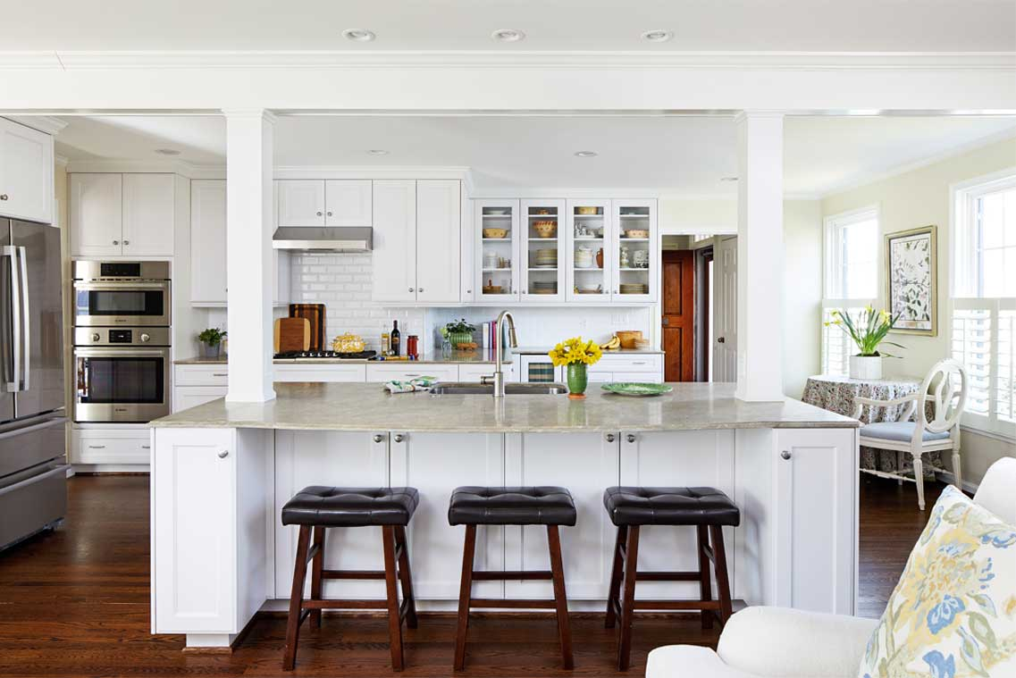 Top-notch Maryland Remodeling