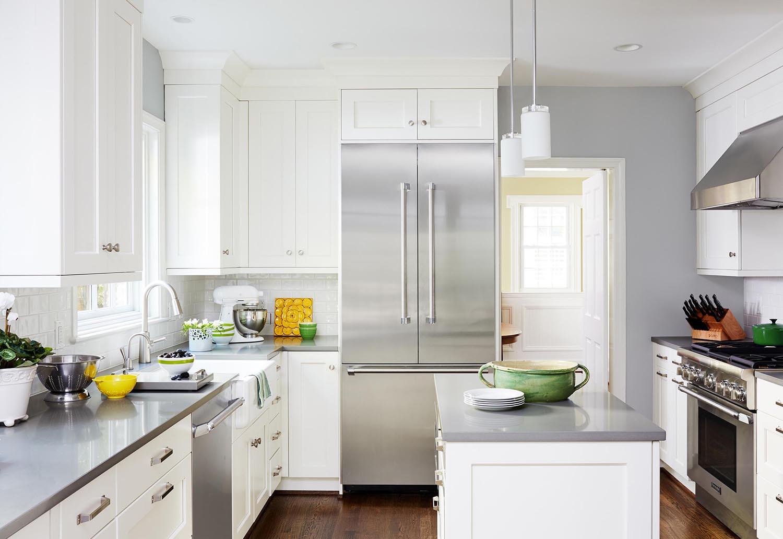 Kitchen Remodel Upper Northwest, DC
