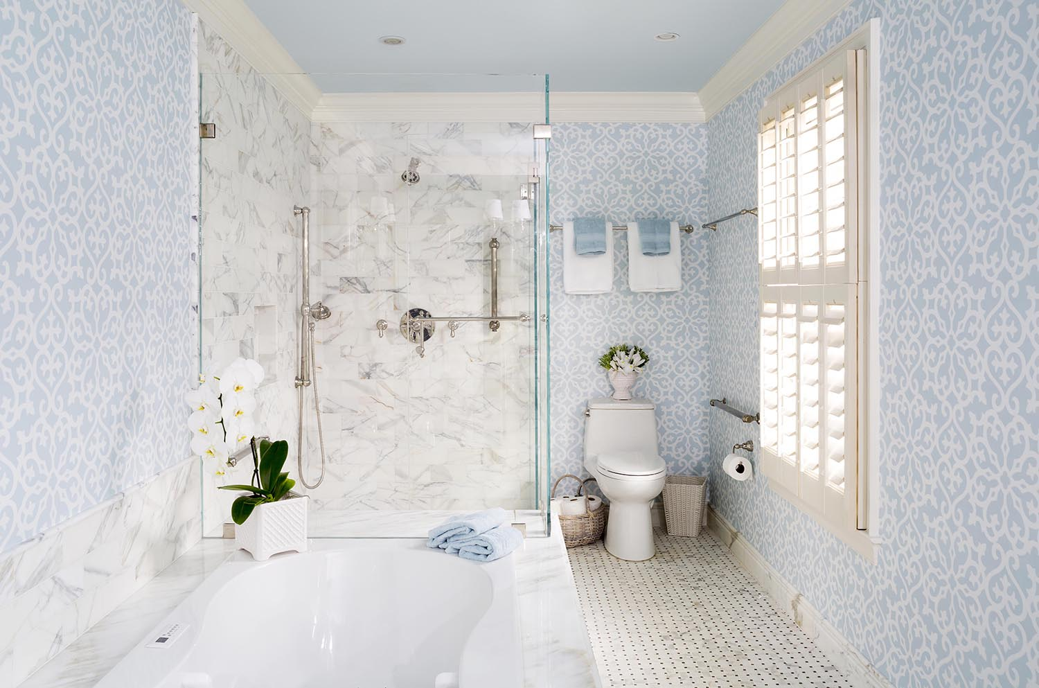 Bathroom Designs Services Bethesda, MD