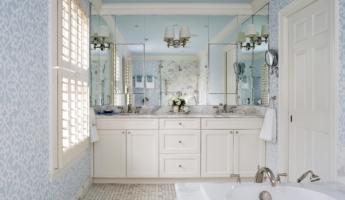 Bathroom Remodel in Bethesda, MD