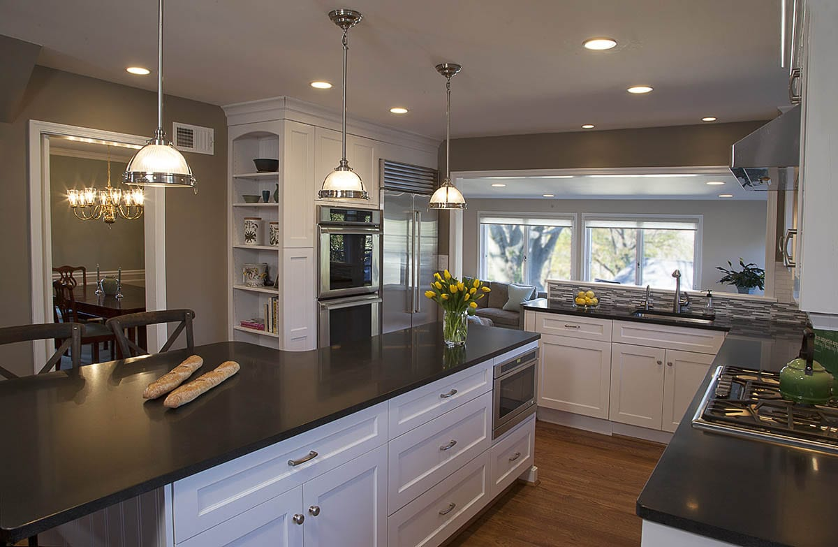 Chevy Chase, MD Kitchen Remodeling Companies
