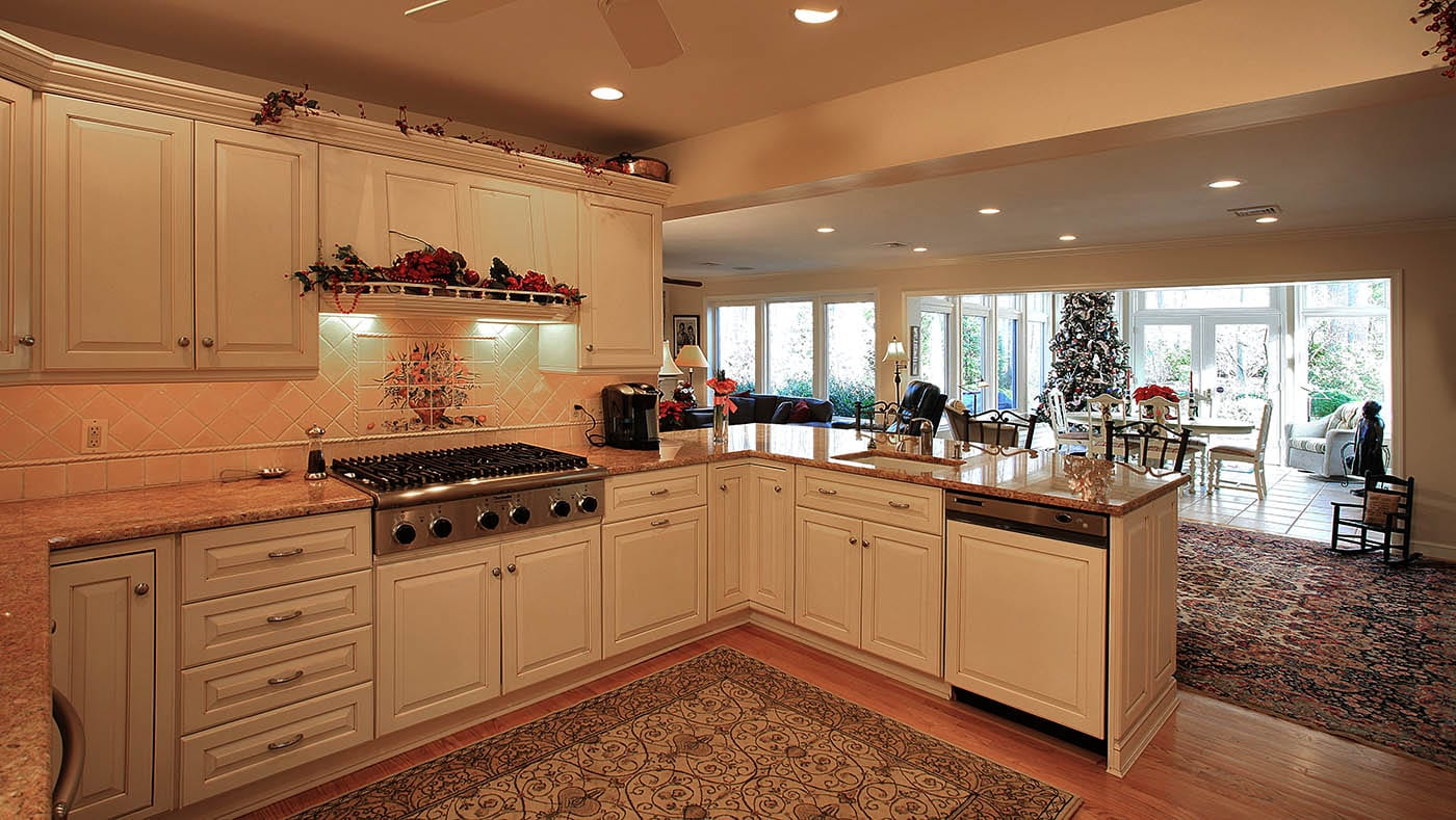 Bethesda, MD Kitchen Design