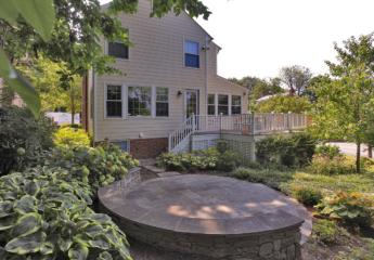 Home Improvement Contractors in Upper Northwest Washington DC