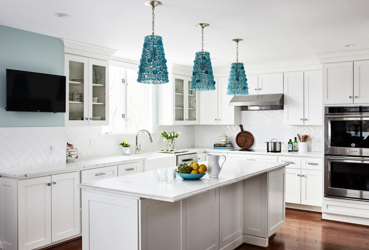 Bethesda, Maryland Kitchen Remodeler