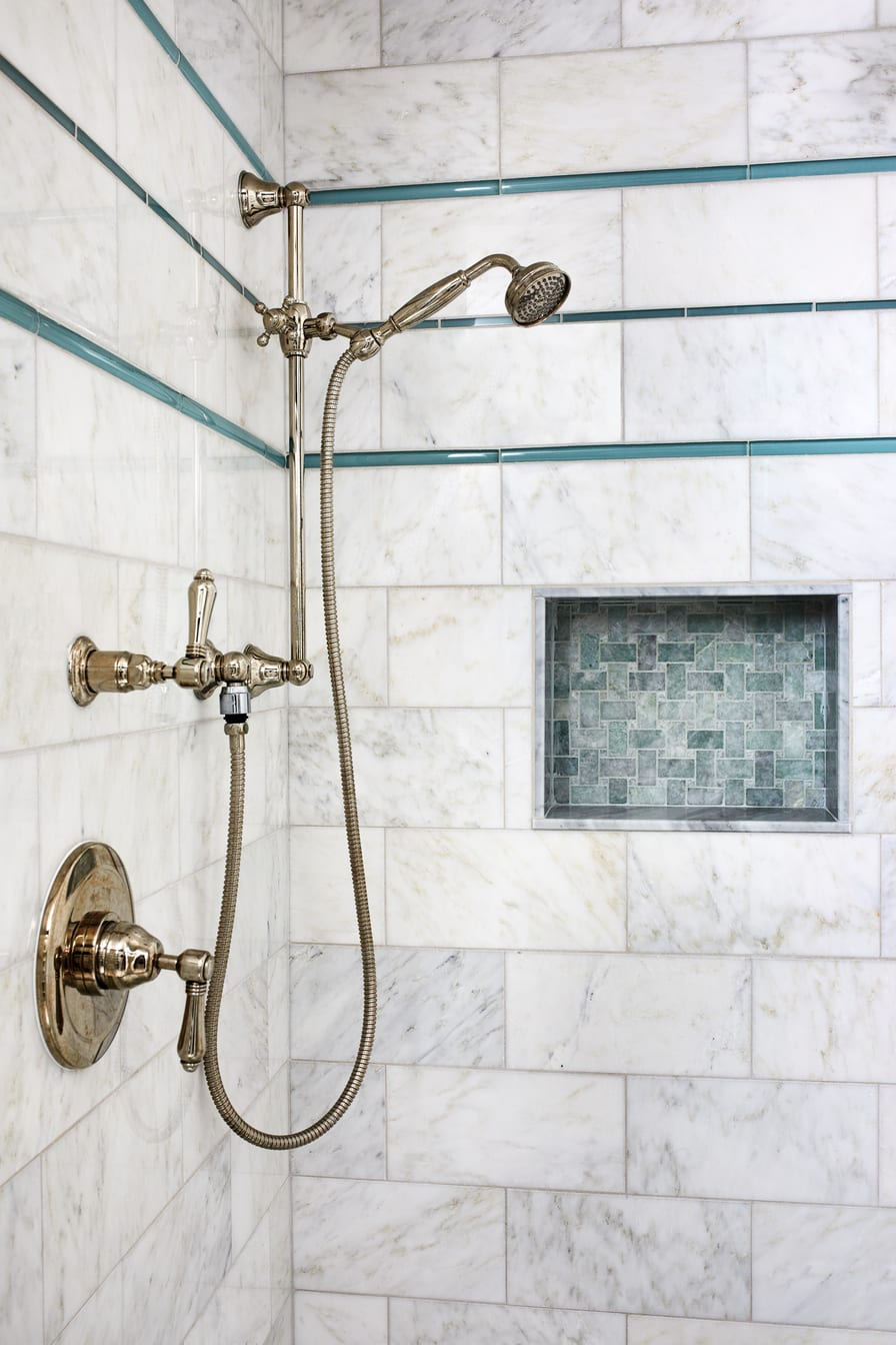 Upper Northwest DC Bathroom Design Services