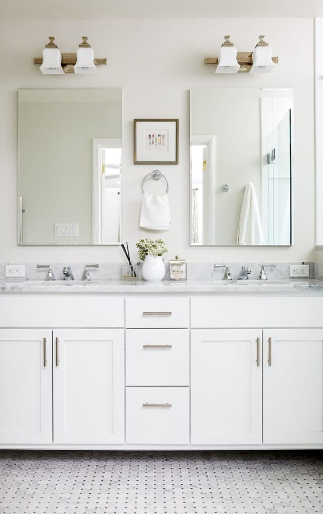 Bathroom Remodel Cost in Bethesda, Maryland