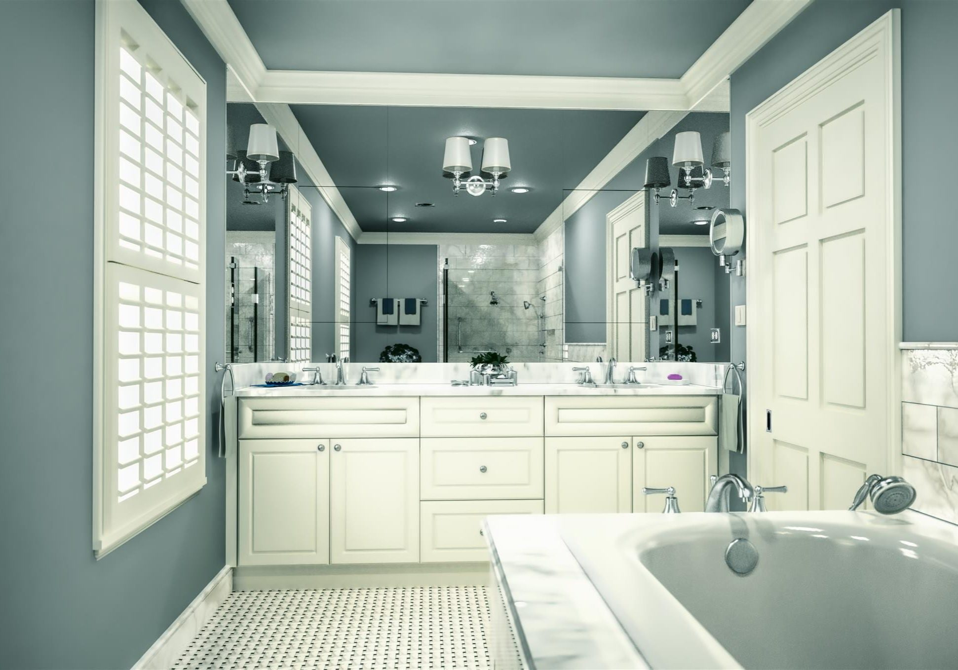 Bathroom Design Bethesda Maryland