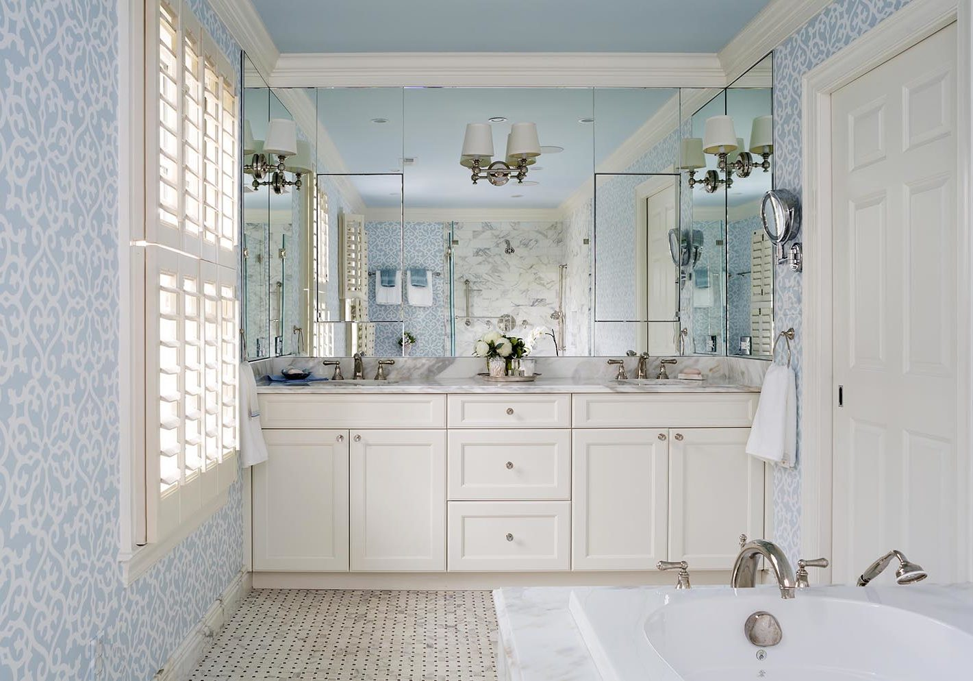 Bathroom Designs in Bethesda, MD