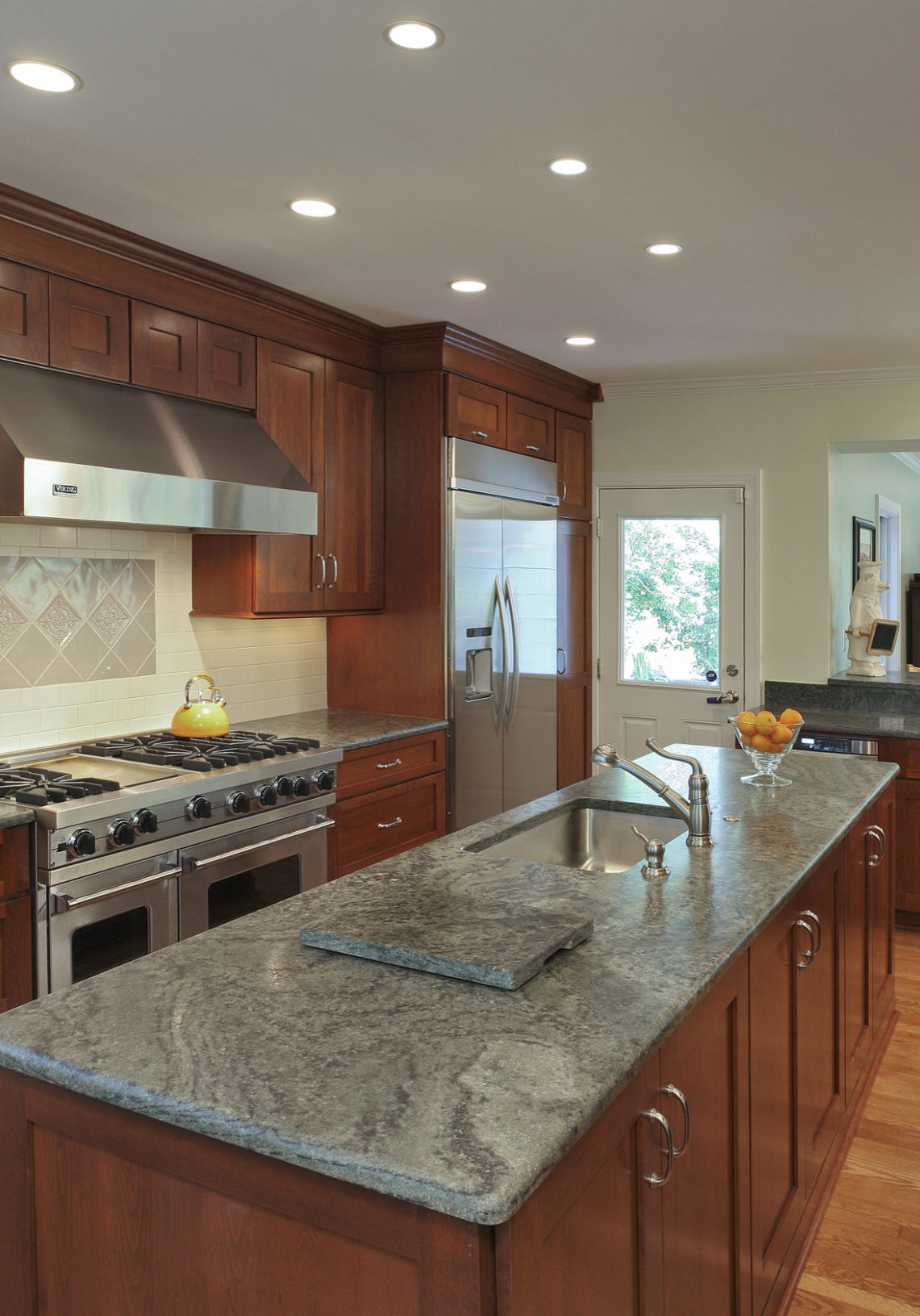 Bethesda, Maryland Home Remodeling Contractors